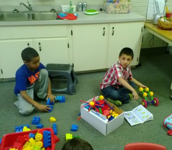 AFES After School - Tomorrow's Engineers