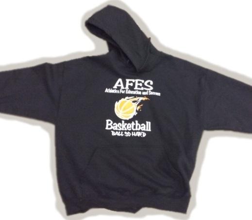 Lovely Shop | AFES: Athletics For Education & Success JC93