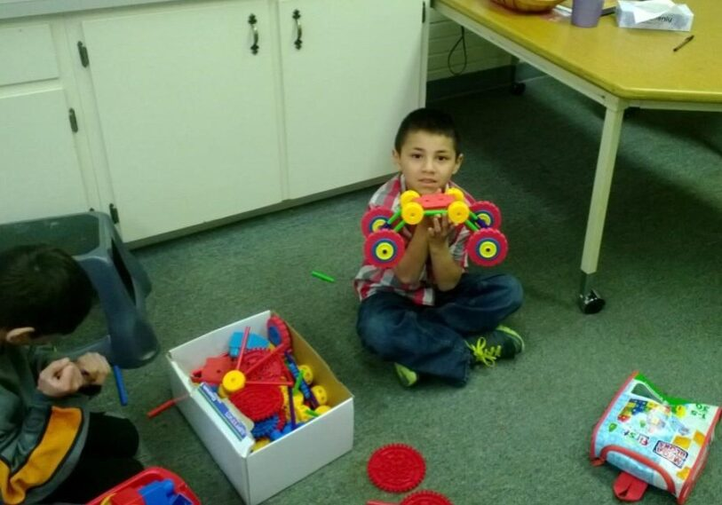 AFES After School - Building Tomorrow's Engineers